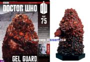 Doctor Who Figurine Collection #075 Gel Guard Eaglemoss